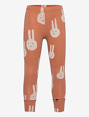 Papu - Fold leggings Best Bunnies - leggings - multicolor - 0