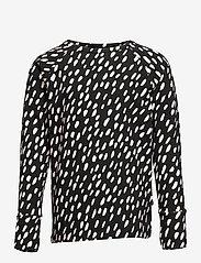 Papu - Fold shirt Grain - langärmelig - multicolor - 0