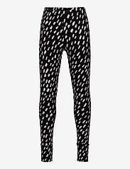 Papu - Fold leggings Grain - leggings - multicolor - 0