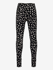 Papu - Fold leggings Grain - leggings - multicolor - 1