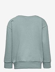Papu - Sweatshirt Wonderland - sweatshirts - muted green - 1