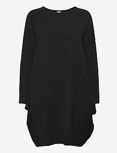 Kanto dress - hverdagskjoler - black