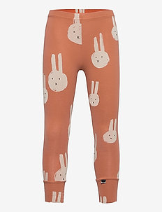 Fold leggings Best Bunnies - leggings - multicolor