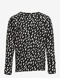 Fold shirt Grain - langärmelig - multicolor