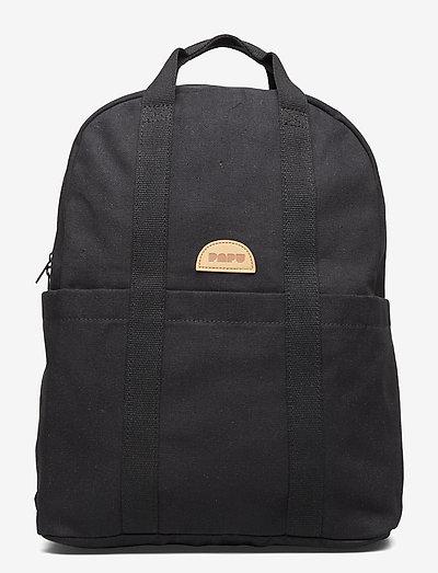 Backpack - tassen - black