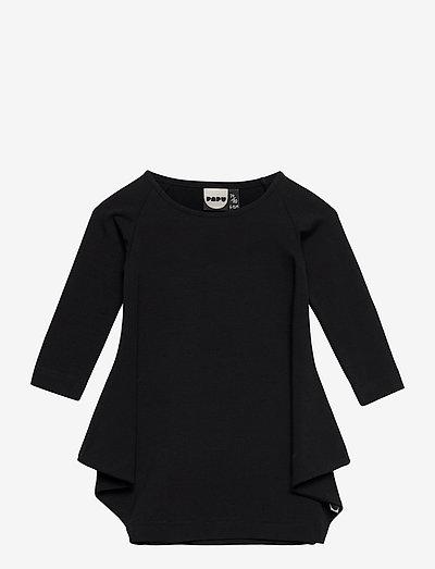 KANTO DRESS KID - kleider - black