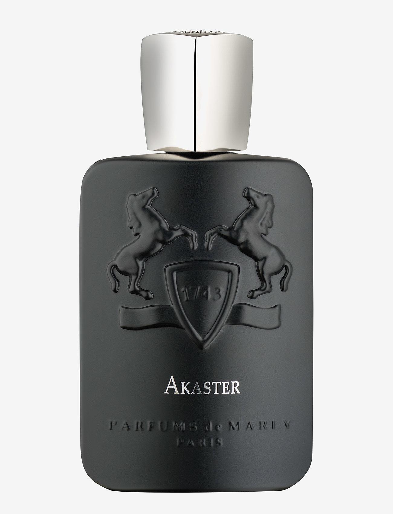 Parfums de Marly - AKASTER EDP 125 ml - eau de parfum - clear - 0