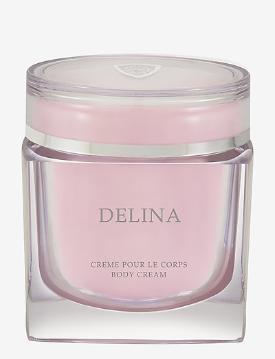 Delina Body cream - CLEAR