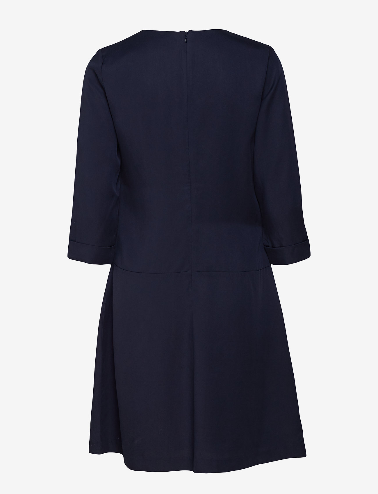 Dress (Navy) - Park Lane 7ktwa2