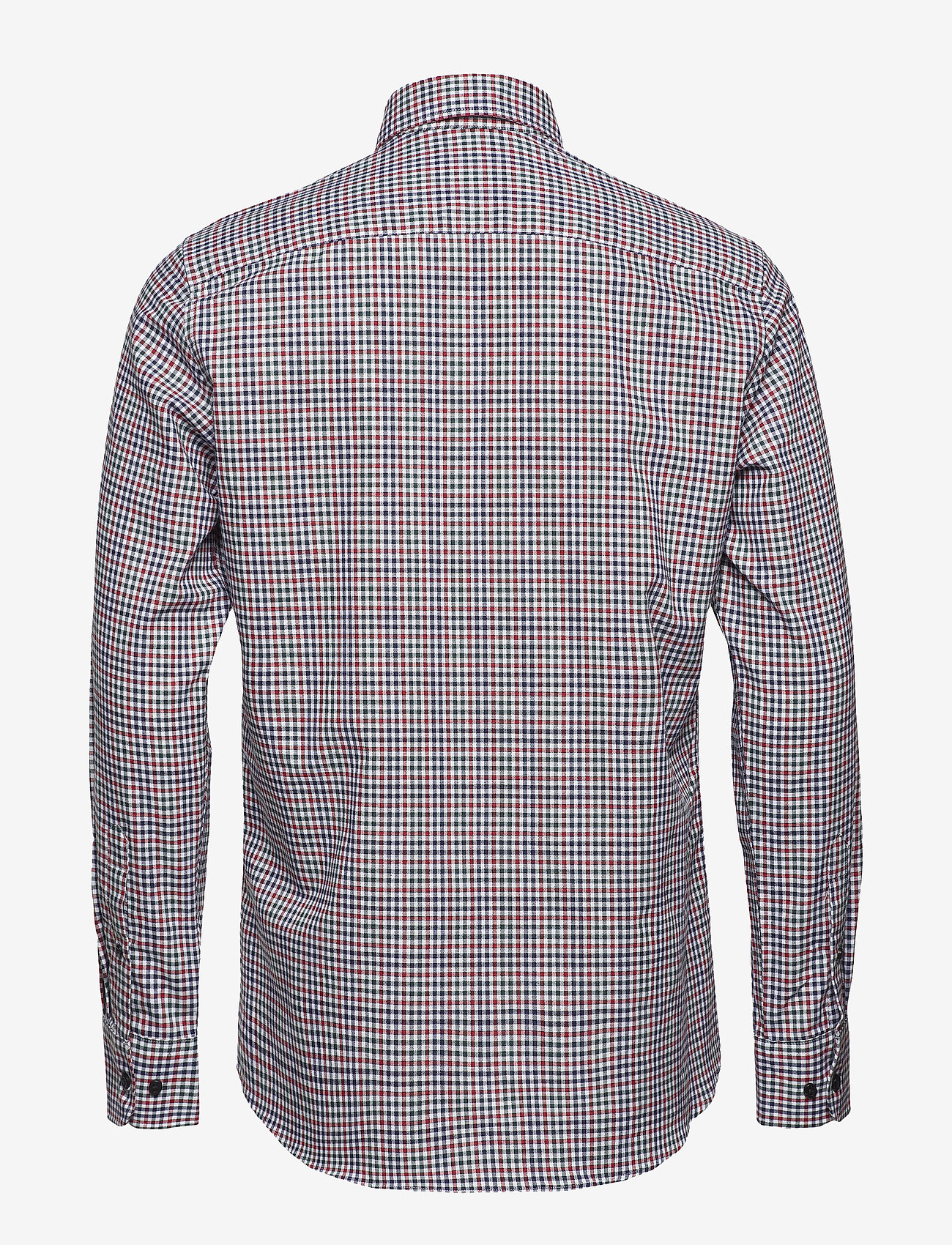 Park Laneshirt L/s - Hemden