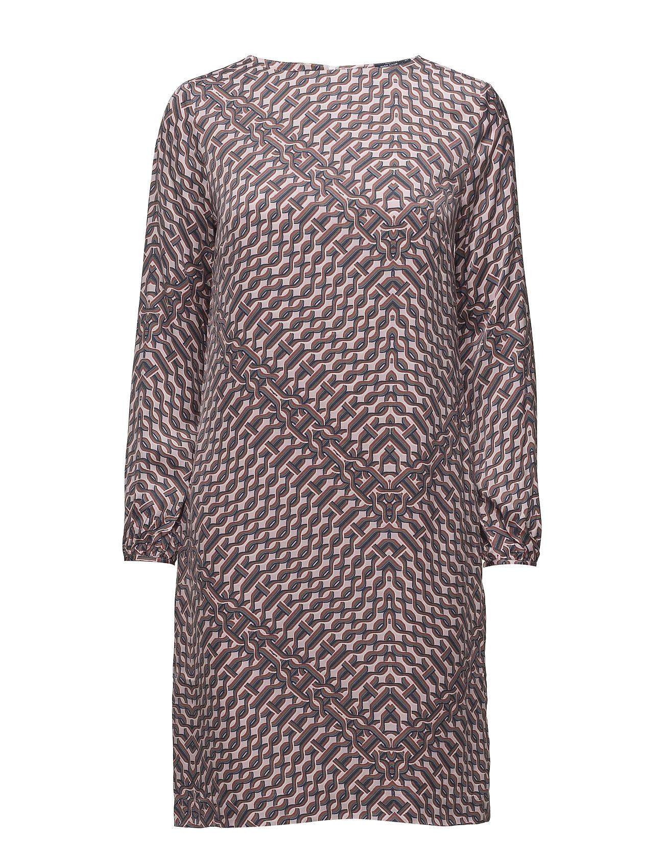 Park Lane Dress - PATTERN