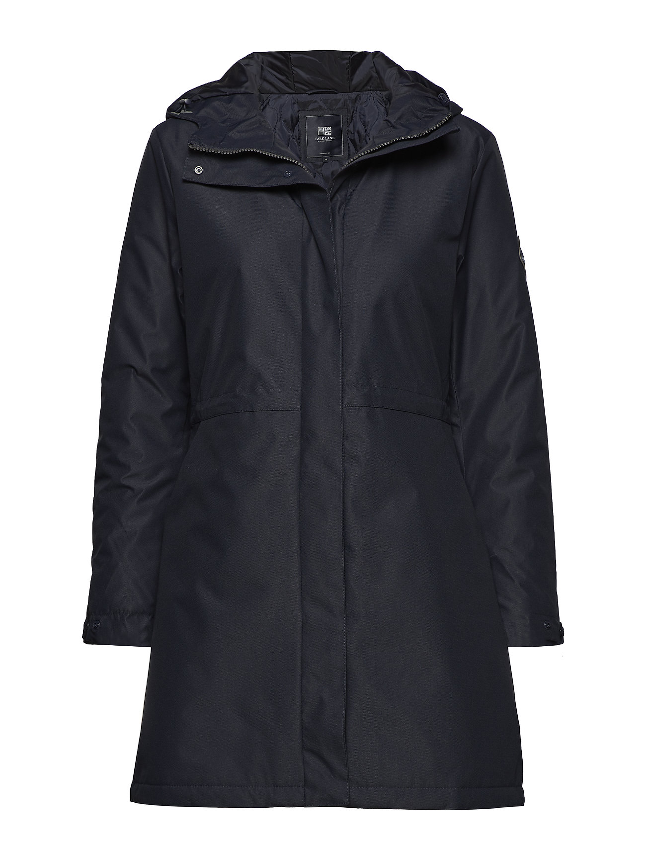 Park Lane Long coat - NAVY