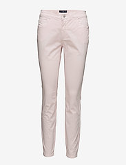 Park Lane - Hayley twill - broeken med skinny fit - 422 light pink - 0