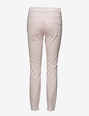 Park Lane - Hayley twill - broeken med skinny fit - 422 light pink - 1