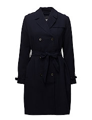 Trench coat - 300 NAVY