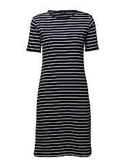 Dress striped - MARIN