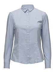 Shirt - LIGHTBLUE