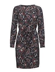 Dress - PAISLEY