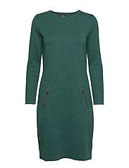 Milano dress - GREEN
