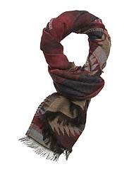 Scarf - WINERED