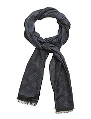 Scarf - DENIMBLUE