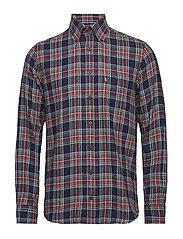 Shirt l/s - GREEN