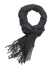 Scarf lambswool - NAVY