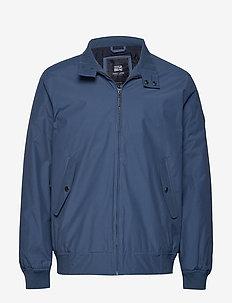 Jacket - DENIMBLUE