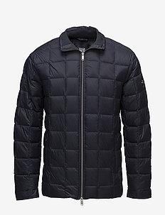 Jacket - gefütterte jacken - navy