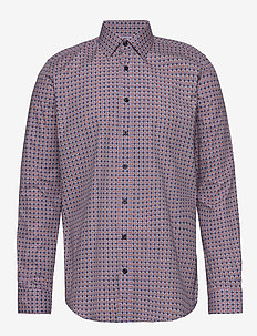 Shirt l/s - ORANGE