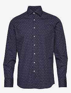 Shirt l/s - NAVY