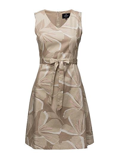 Dress sleeveless - 102 SAND