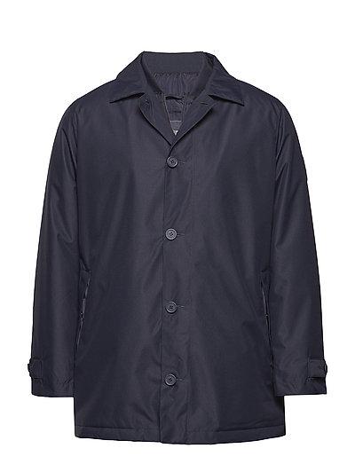 Carcoat - NAVY