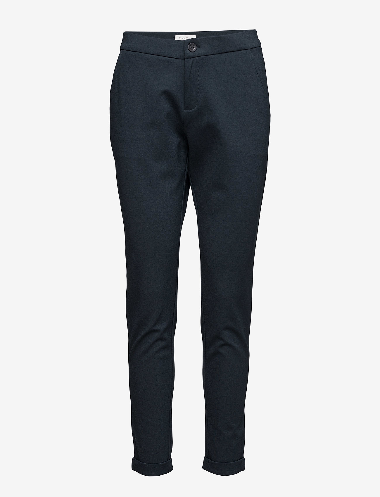 Part Two - MIGHTYPW 110 - pantalons droits - light ink - 1