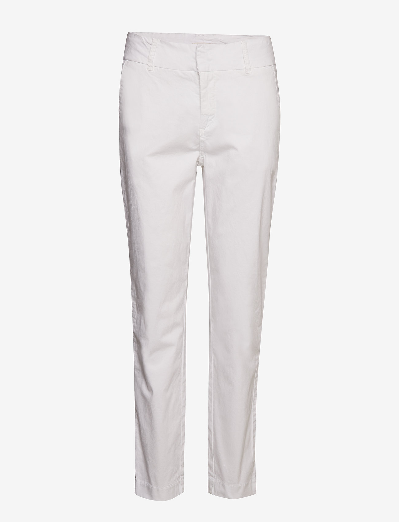 Part Two - SoffysPW PA - chinos - bright white - 0