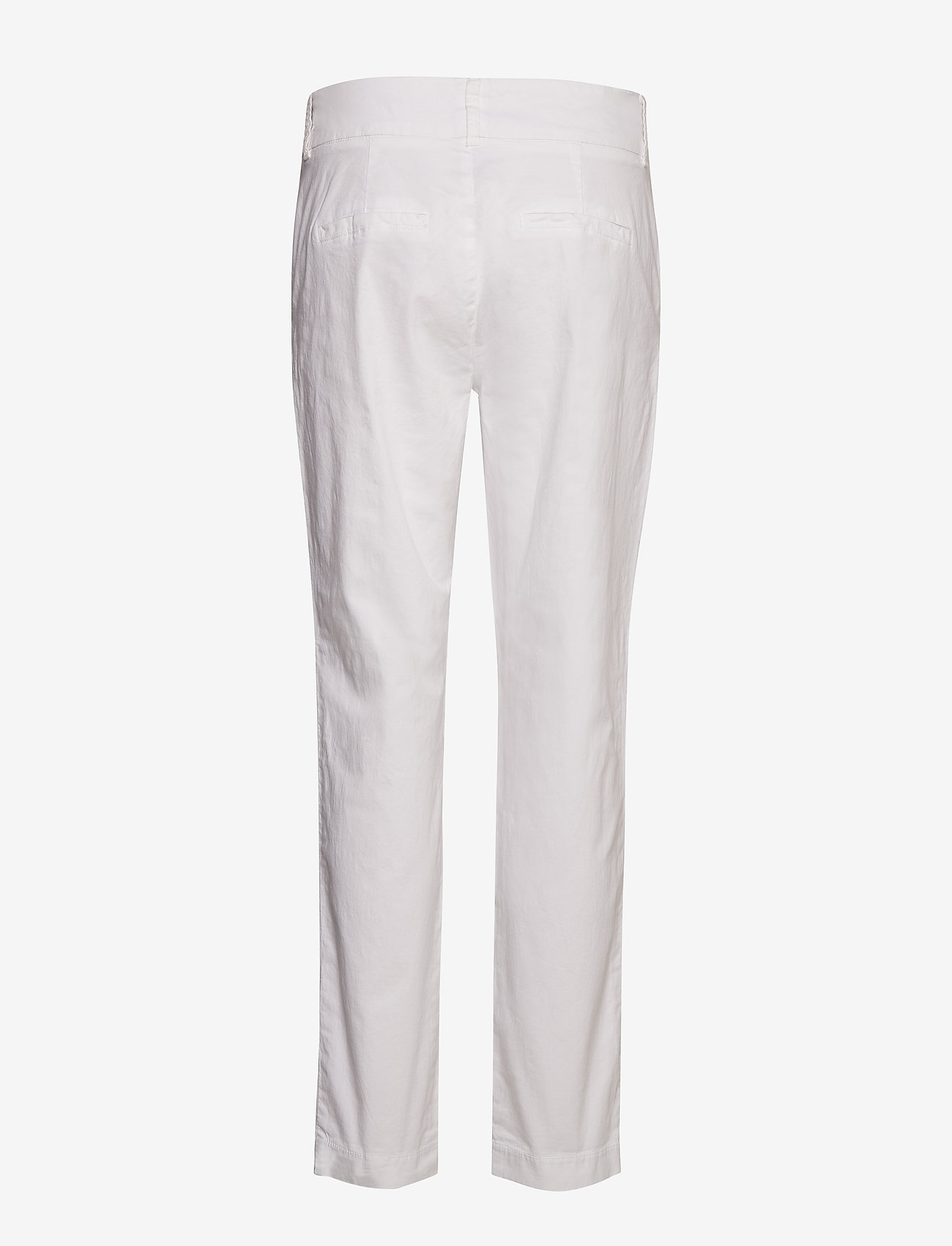 Part Two - SoffysPW PA - chinos - bright white - 1