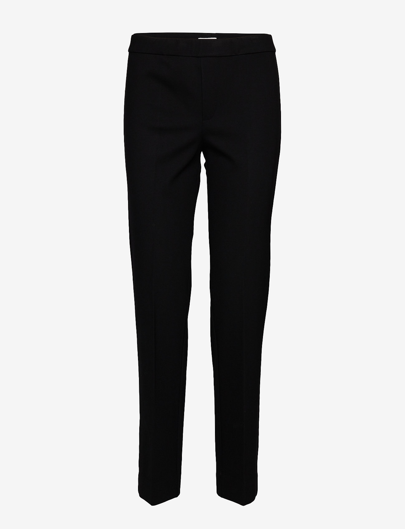 Part Two - PontaPW PA - pantalons droits - black - 1