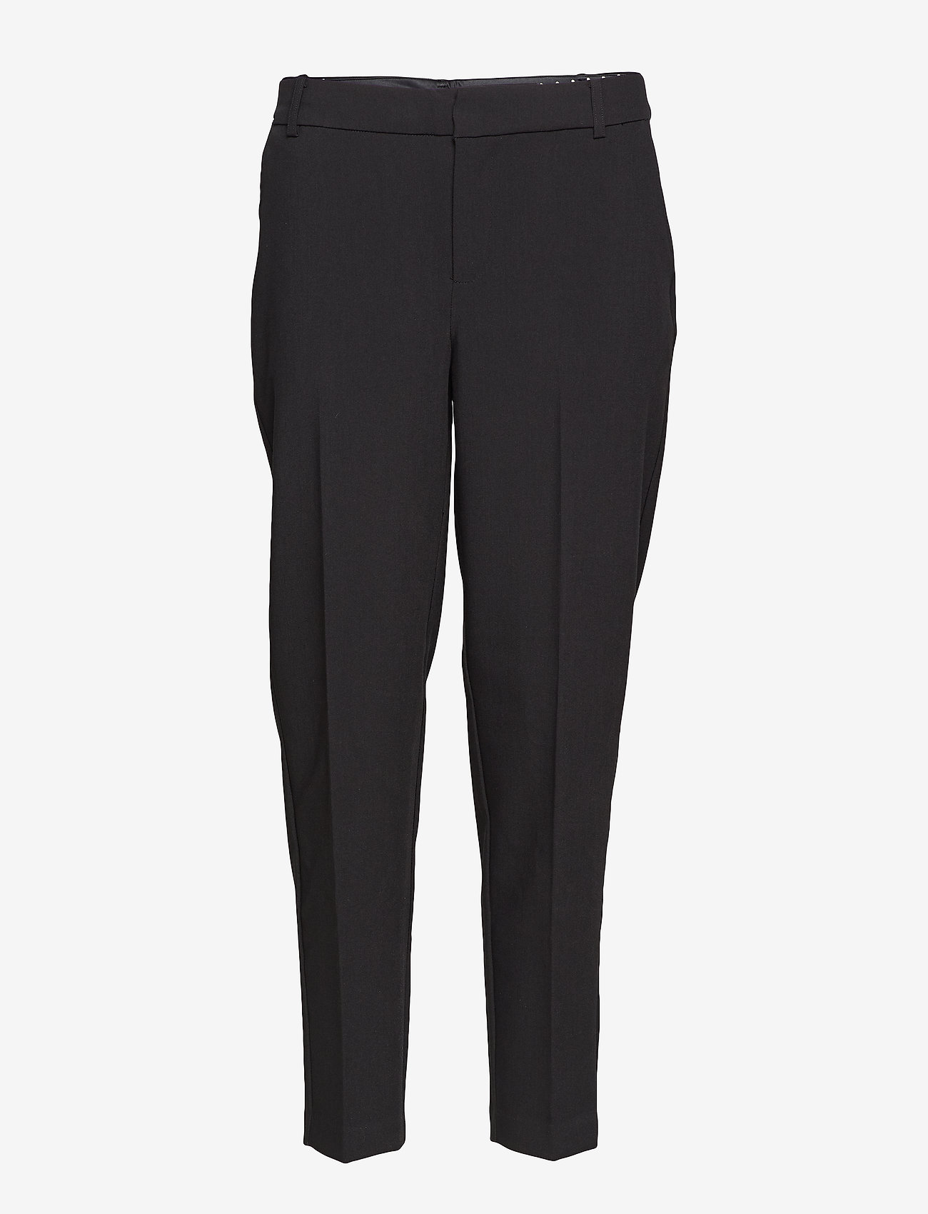 Part Two - CleaPW PA - pantalons slim fit - black - 0