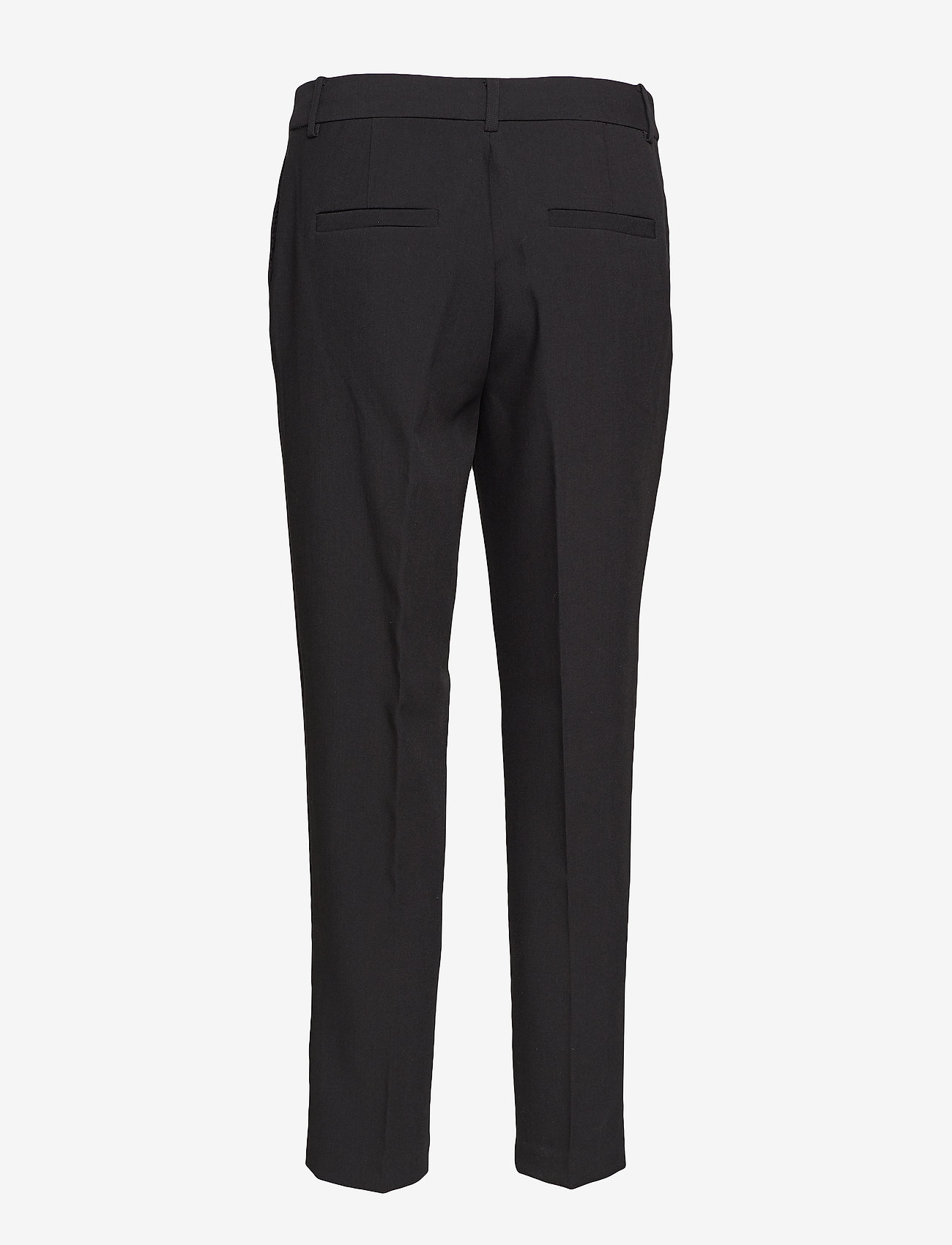 Part Two - CleaPW PA - pantalons slim fit - black - 1