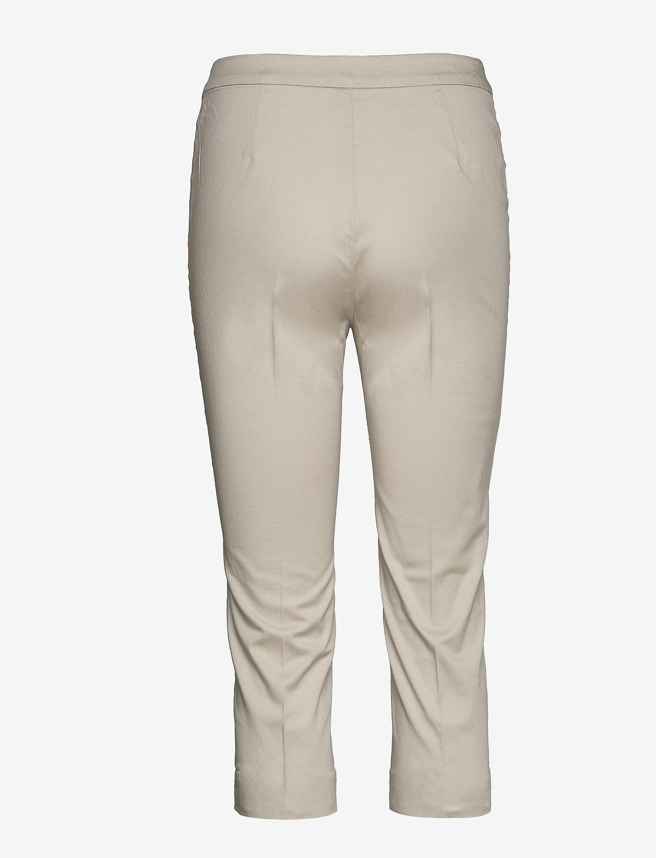 Part Two - RoslynnPW PA - pantalons capri - wind chime - 1