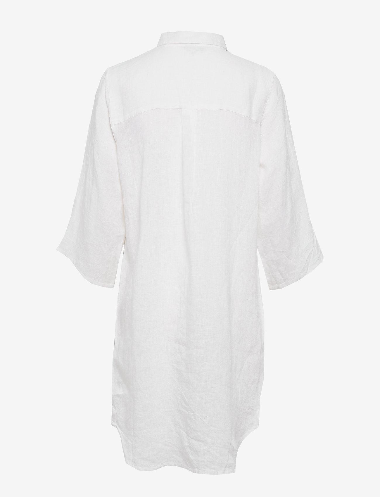 Riva Tu (Bright White) (600 kr) - Part Two