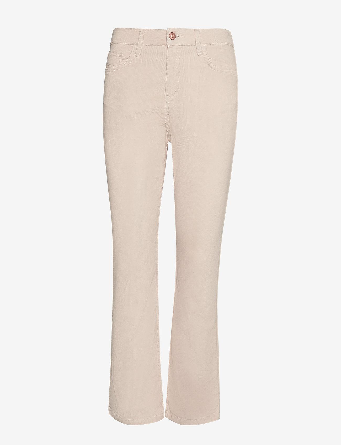 Part Two - Ryana PA - pantalons droits - whitecap grey - 0