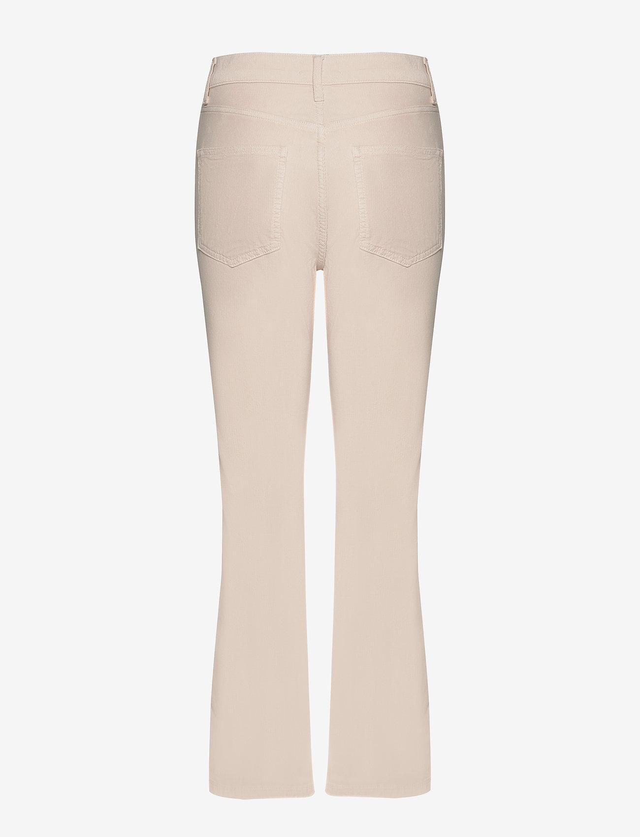 Part Two - Ryana PA - pantalons droits - whitecap grey - 1
