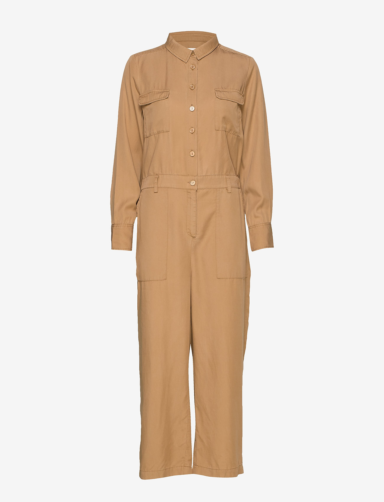 Part Two - Bati JU - jumpsuits - chipmunk - 1