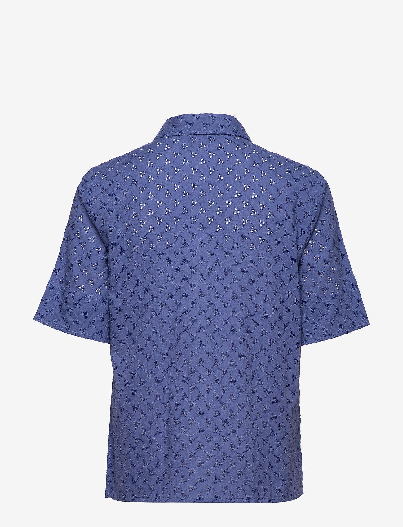 Part Two - DogaPW SH - overhemden met korte mouwen - marlin - 1