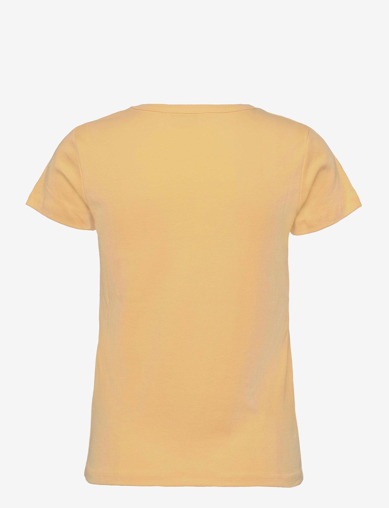 Part Two - RatanPW TS - t-shirts - sahara sun - 1