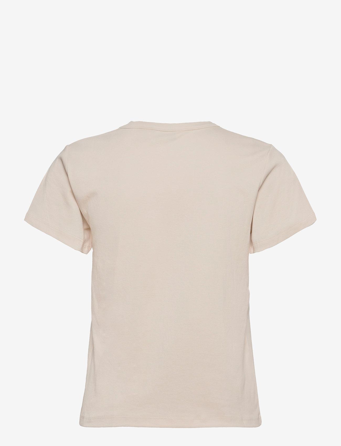 Part Two - RatanPW TS - t-shirts - whitecap gray - 1