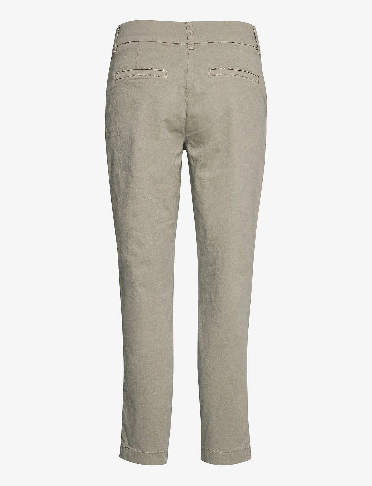 Part Two - SoffysPW PA - chinos - vetiver - 1