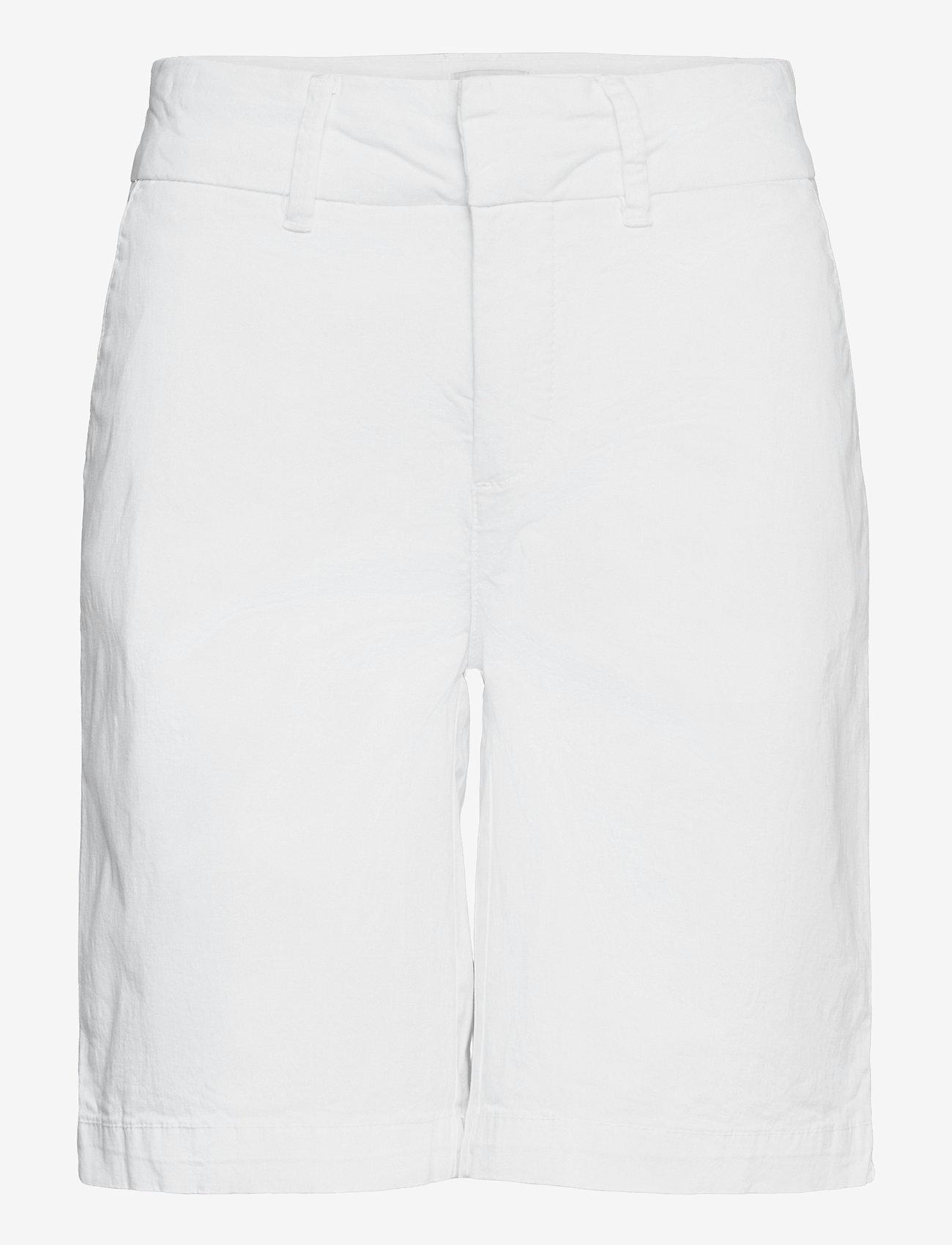 Part Two - SoffasPW SHO - bermudas - bright white - 0