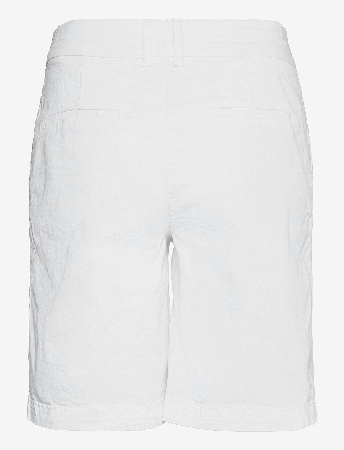 Part Two - SoffasPW SHO - bermudas - bright white - 1